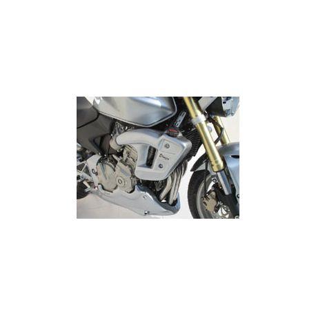 Garde-boue arri/ère Ermax pour CB 600 Hornet 2003 2006 brut non peint