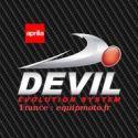 Echappement Moto Devil Aprilia