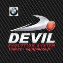 Echappement Moto Devil BMW