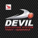 Echappement Moto Devil Honda