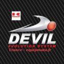 Echappement Moto Devil Kawasaki