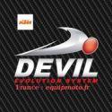 Echappement Moto Devil KTM