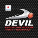 Echappement Moto Devil Suzuki