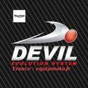 Echappement Moto Devil Triumph