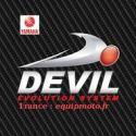 Echappement Moto Devil Yamaha