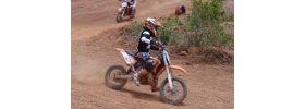 Bottes Moto Cross Enfant