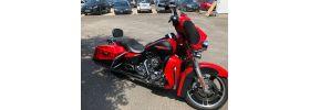 Accessoires Moto Custom