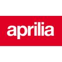 Amortisseurs + Kit hauteur de selle Moto Aprilia