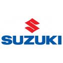 Amortisseurs + Kit hauteur de selle Moto Suzuki