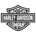 Amortisseurs + Kit hauteur de selle Moto Harley Davidson
