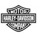 Béquille Centrale et patin de béquille Harley Davidson
