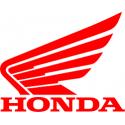 Béquille Centrale et patin de béquille Honda
