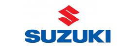 Béquille Centrale et patin de béquille Suzuki
