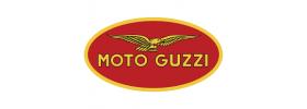 Béquille Centrale et patin de béquille Moto Guzzi