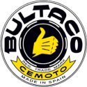 Kit chaine DID Bultaco