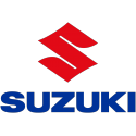 Kit chaine DID Suzuki
