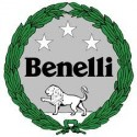 Supports bagagerie SHAD Benelli