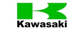 Supports bagagerie SHAD Kawasaki