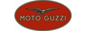 Supports bagagerie SHAD Moto guzzi