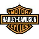 Échappement moto QD Exhaust Harley davidson