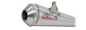 Echappement Giannelli Benelli