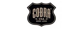 Echappement moto Cobra Suzuki
