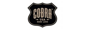 Echappement moto Cobra Yamaha