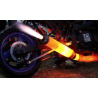 Echappements Moto
