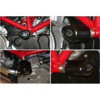 Tampons De Protection Aero R&G Racing