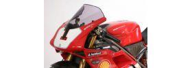 Bulles Aeromax Ducati