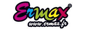 Bulle moto Origine Et Haute protection Ermax