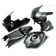 Carbone Motos Yamaha