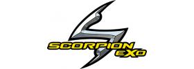 Casque Scorpion integral