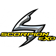 Casque Scorpion jet