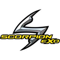 Casque Scorpion modulable
