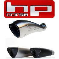 Echappement Hp Corse Honda