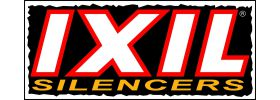 Echappement Moto Ixil