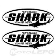 Echappement Moto Shark