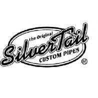 Echappement Moto Silvertail Pour Moto Custom