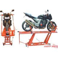 Levage Moto