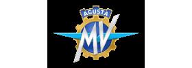 Tampons de protection R&G Racing Mv Agusta