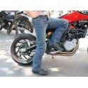 Pantalon Moto Homme