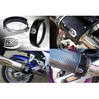 Protections De Silencieux R&G Racing