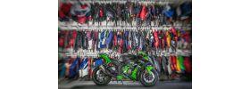 Protège Réservoir Bagster Pour Moto Guzzi