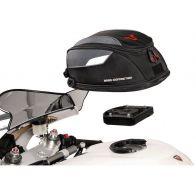 Sacoche Réservoir Moto Et Fixations Sw Motech