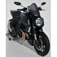Saute Vent Ermax Motos Ducati