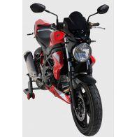 Saute Vent Ermax Motos Suzuki