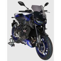 Saute Vent Ermax Motos Yamaha