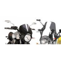 Saute Vent Moto Universel Ermax Et Puig Et Mra