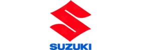 Couvre carter moteur Suzuki